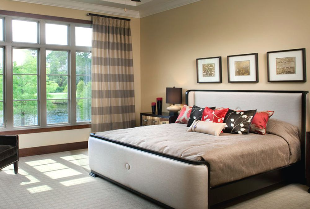 Interior Design Master Bedroom Picture 2018