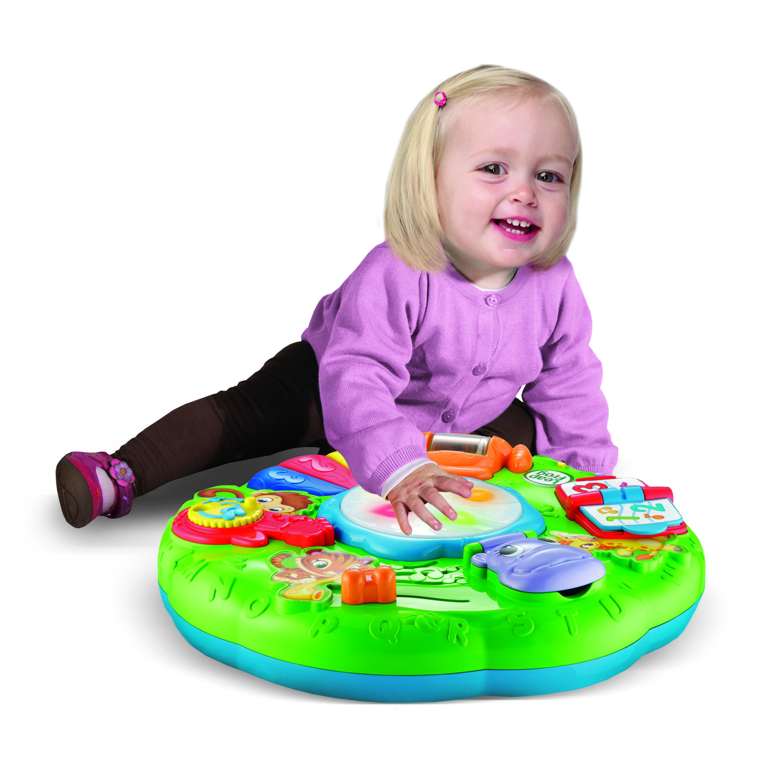 Leapfrog Animal Adventure Learning Table Http Www Babystoreshop