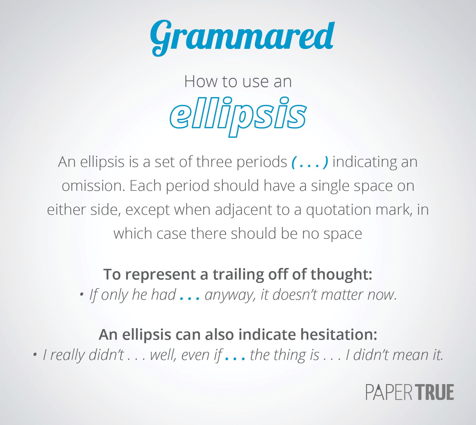 Pin By Papertrue Services On Grammar Rules