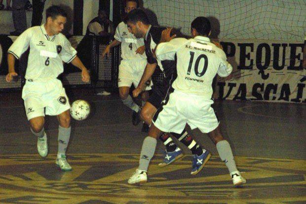 futebol de salao .. futsal