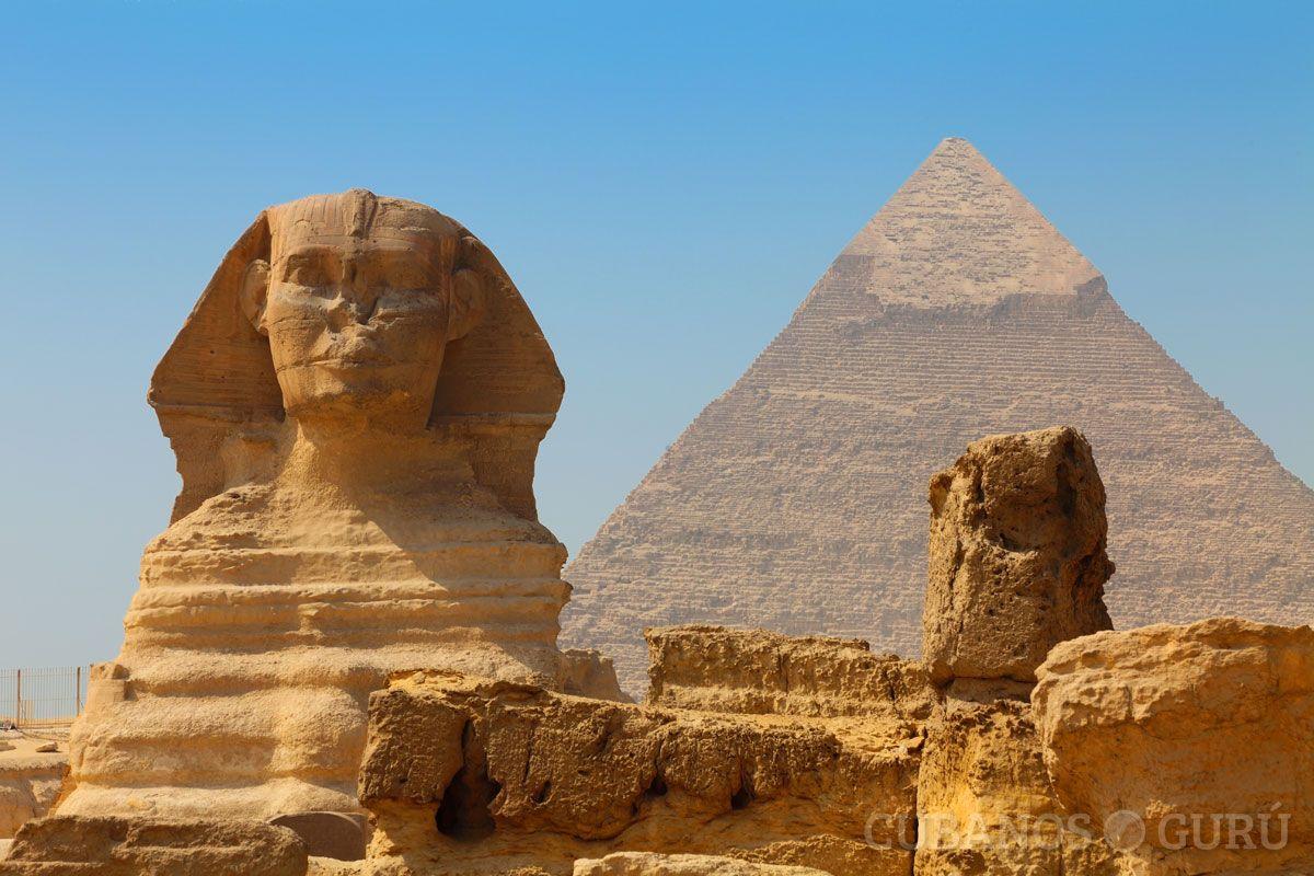 11 cosas fascinantes que no sabías de las #Pirámides de #Egipto http://www.cubanos.guru/las-piramides-de-egipto/