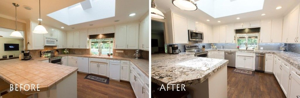 Custom Kitchen Remodel Modesto Kitchencrate Creekside Lane With