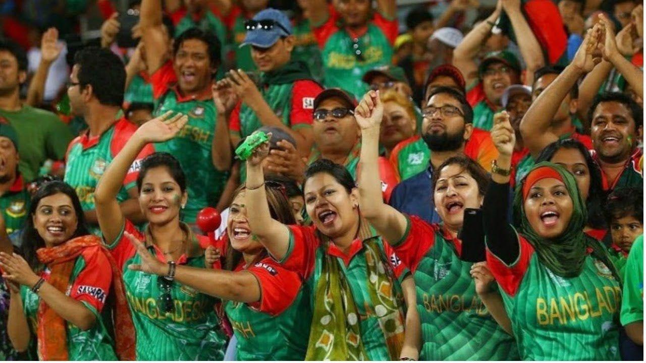 Bangladesh 26510 Vs Afghanistan 25810 Bangladesh Won by