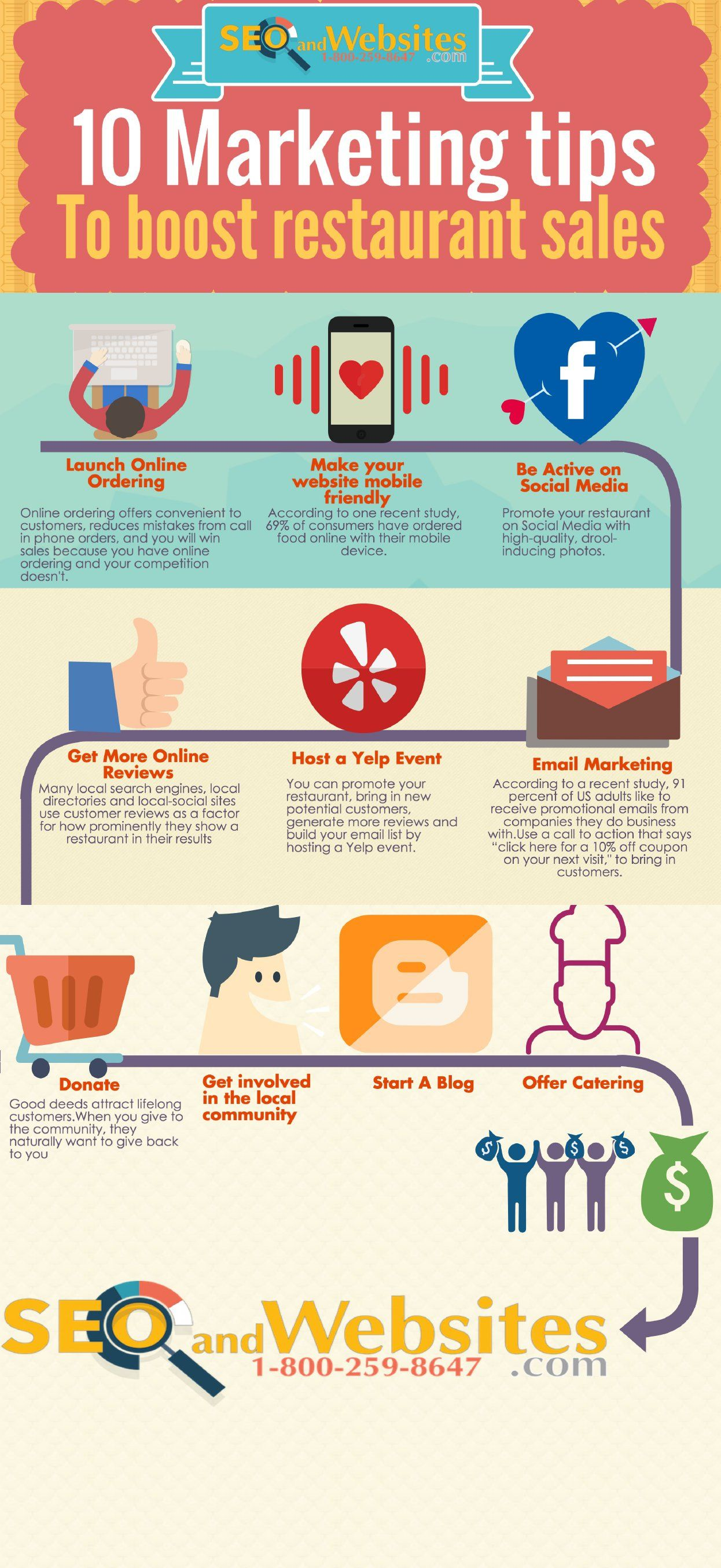 10 Marketing Proven To Work Marketing Tips To Boost