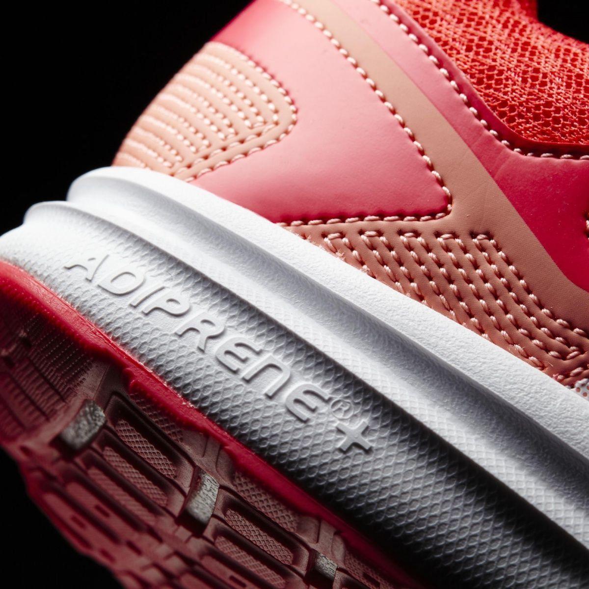 Buty Biegowe Adidas Galaxy 2 W Af5571 Pomaranczowe Adidas Running Shoes Running Shoes Adidas Shoes