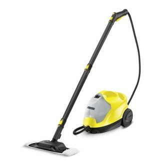 Karcher Sc4 Dry Steam Cleaner Steam Cleaners Steam Cleaning Flexible Joint