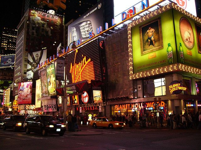 Times Square Light Advertising Recent Photos The Commons Getty Collection Galleries World Map