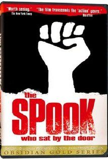 The Spook Who Sat By The Door Hum 268 Social Protest Film Of The