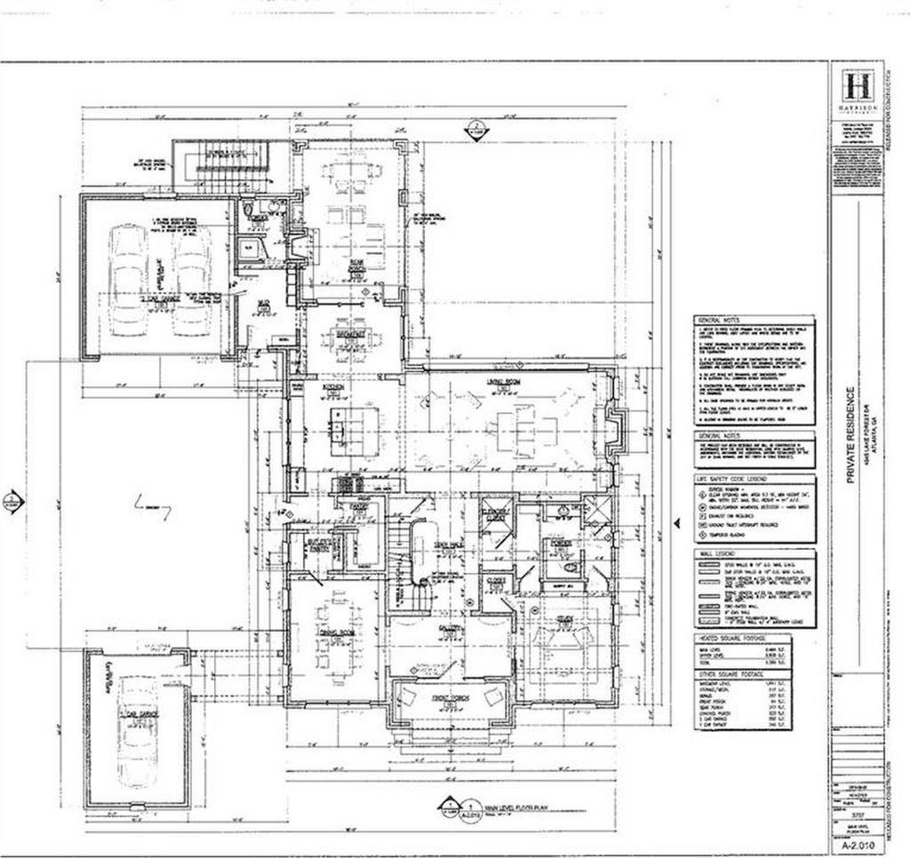 4545 Lake Forrest Drive Estate Planning Lake Forrest