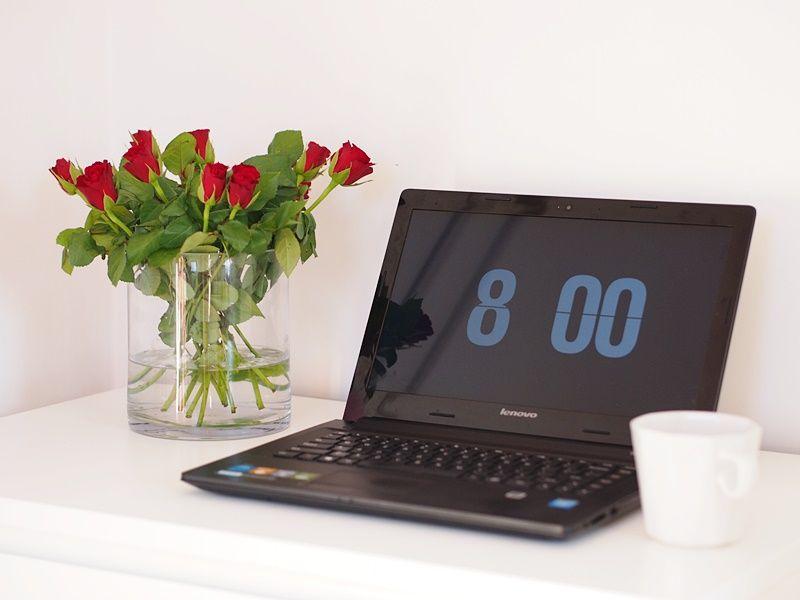 6 Rzeczy Ktore Warto Zrobic Przed 8 Rano Electronic Products Tips Home Hacks
