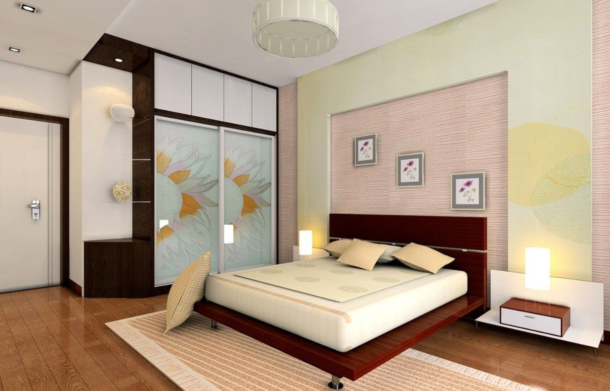 Bedroom Designs Interior Decoration