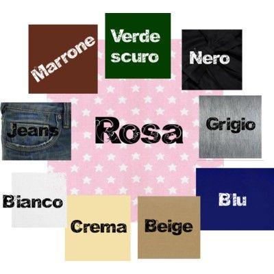 Pin Di Ninetta Santonocito Su Moda Abbinare I Colori Nel 2019