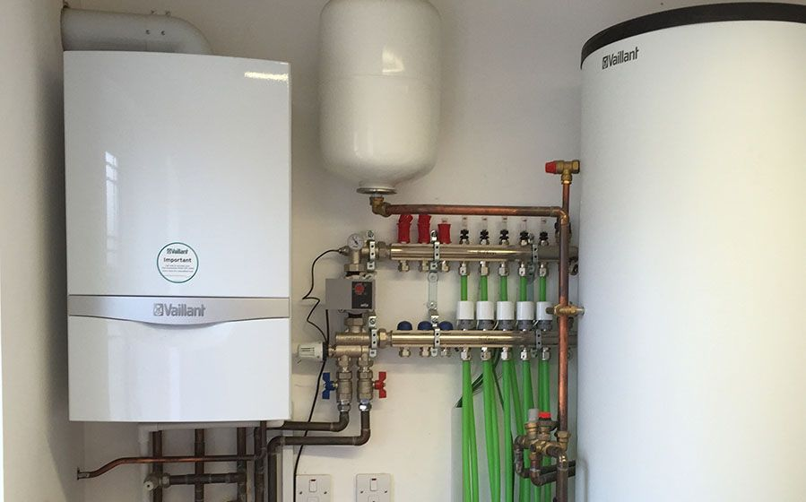 For Fast And Reliable Heating System Repair Service Maintenance