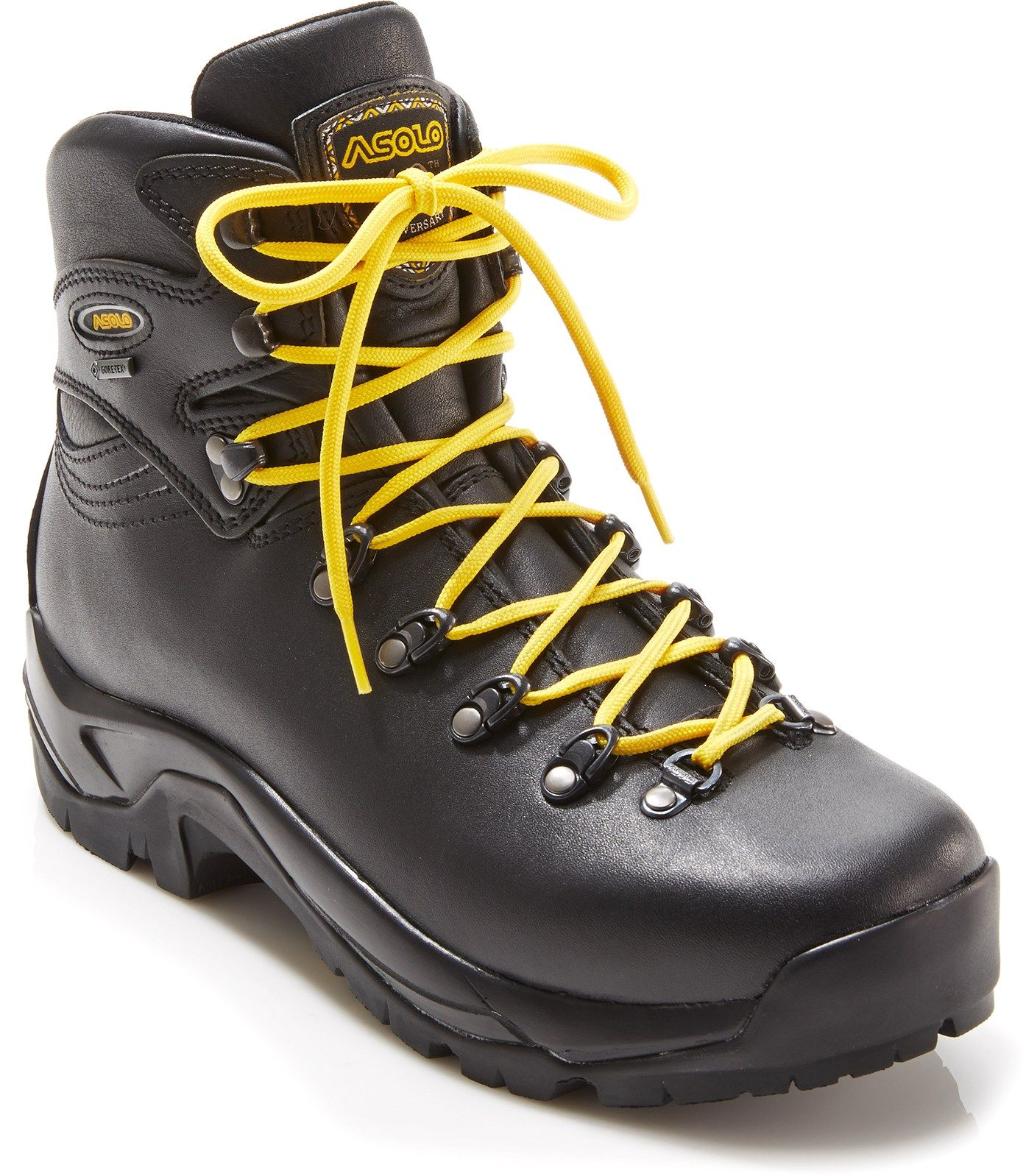 1a574764074 Asolo TPS 520 GTX Anniversary Hiking Boots - Men's | REI Co-op ...