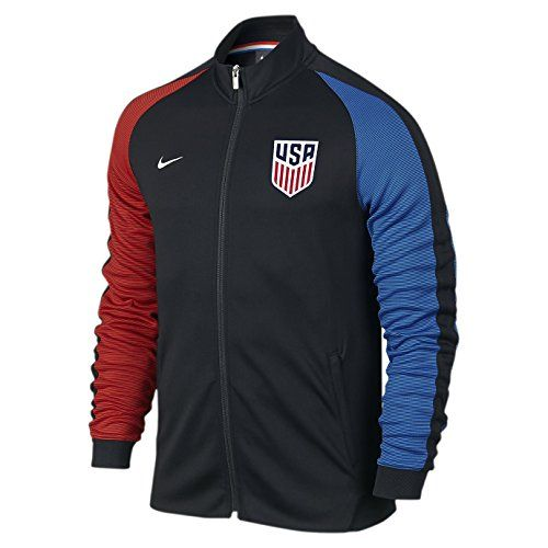 Nike U.S.A N98 Authentic Jacket (M) in 2019  546c9e52f