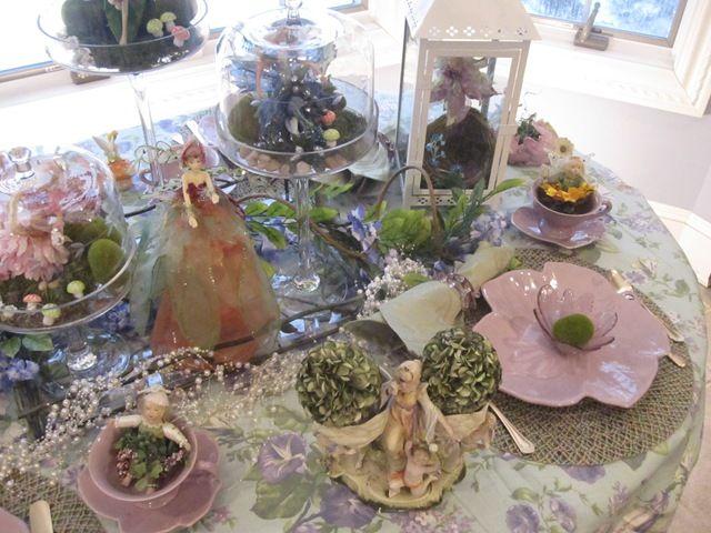 The Tablescaper - Fairy Land