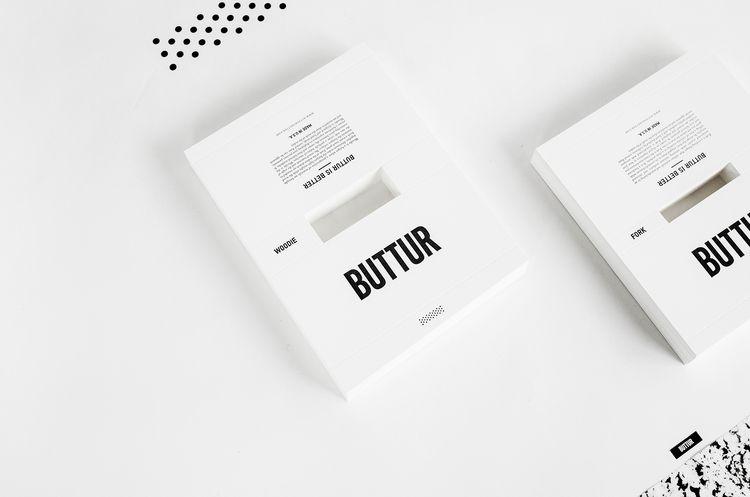 buttur
