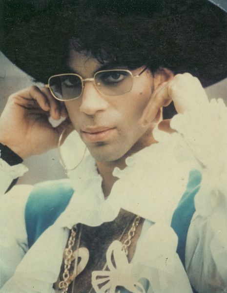 Prince Photos Photos - Classic images of Prince during his Love Sexy '88 Tour and his 1990 Nude Tour. - Classic Photos of Prince on Tour 1988-1990