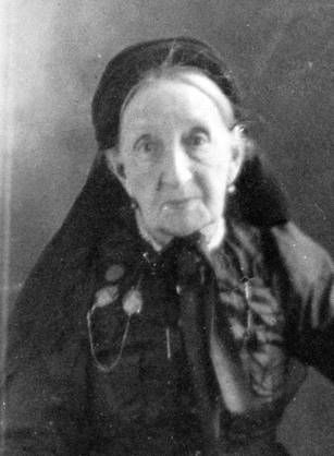 Dr. Elizabeth Cohen, b.1820, d.1921- first female doctor to practice in Louisiana, from 1857 to 1887.