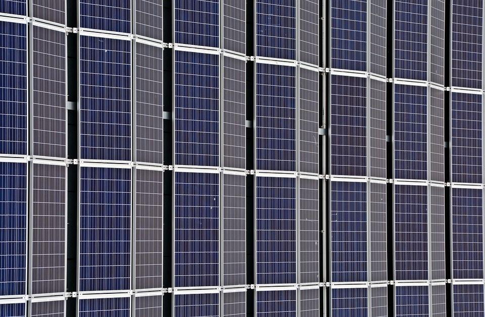 El Coste De La Energia Solar Caera Otro 25 De Aqui A 2022 Geracao De Energia Solar Energia Renovavel Vantagens Da Energia Solar