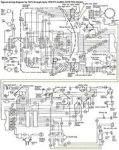 2002 harley davidson heritage softail wiring diagram 2002 2006 harley davidson heritage softail wiring diagram jodebal com on 2002 harley davidson heritage softail wiring