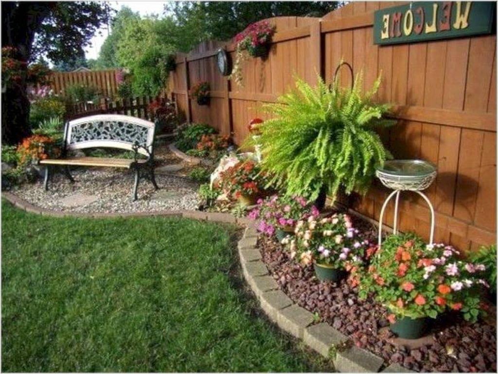20+ Elegant Backyard Landscaping Remodel Ideas | My Spaces ... on Backyard Redesign Ideas id=17996