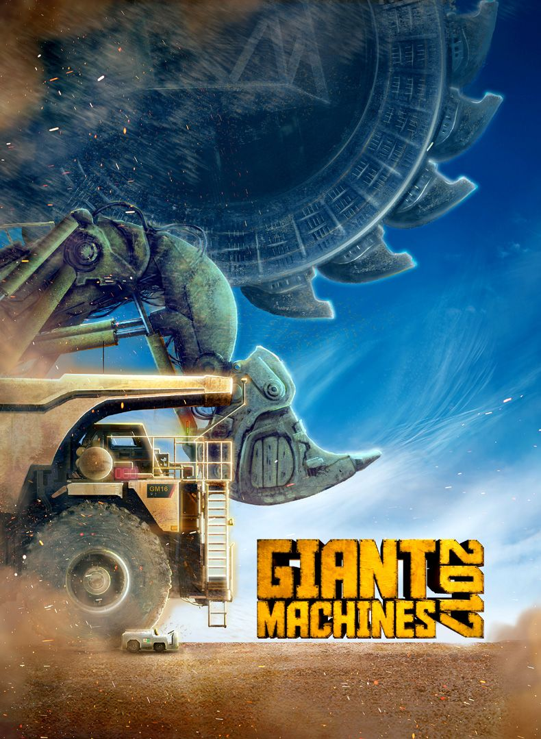 Giant Machines 2017 Free Download Download games, Gaming pc