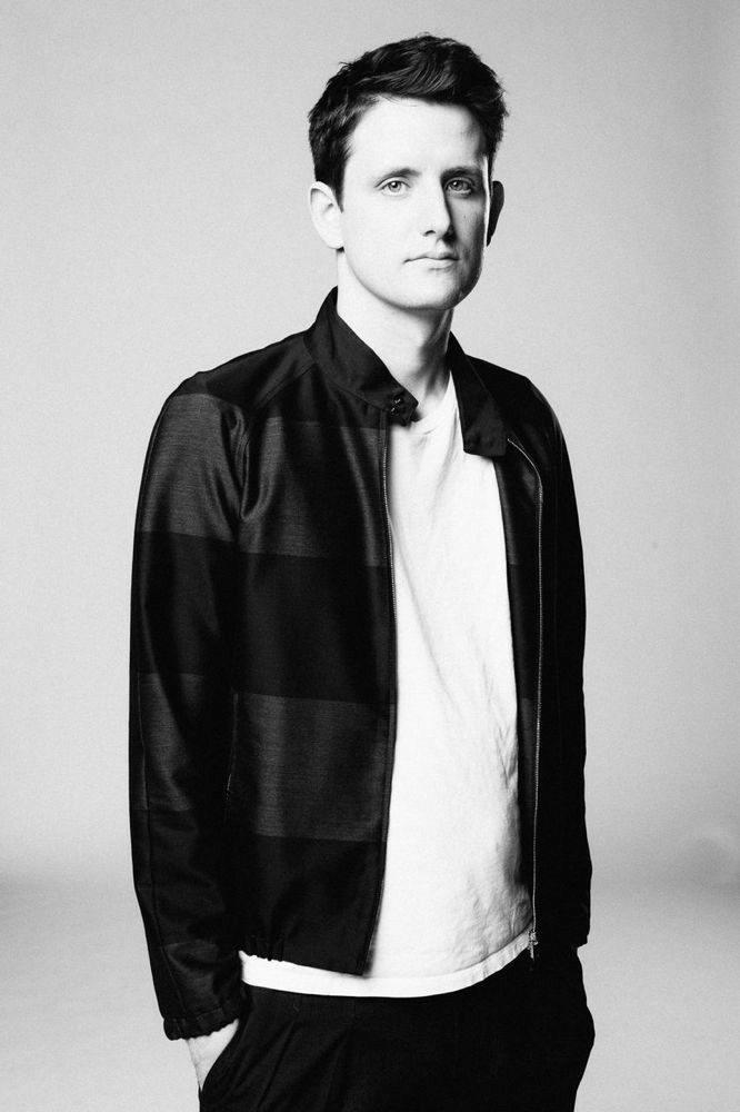 Zach Woods  | Silicon Valley HBO Cast | Zach woods, Silicon valley