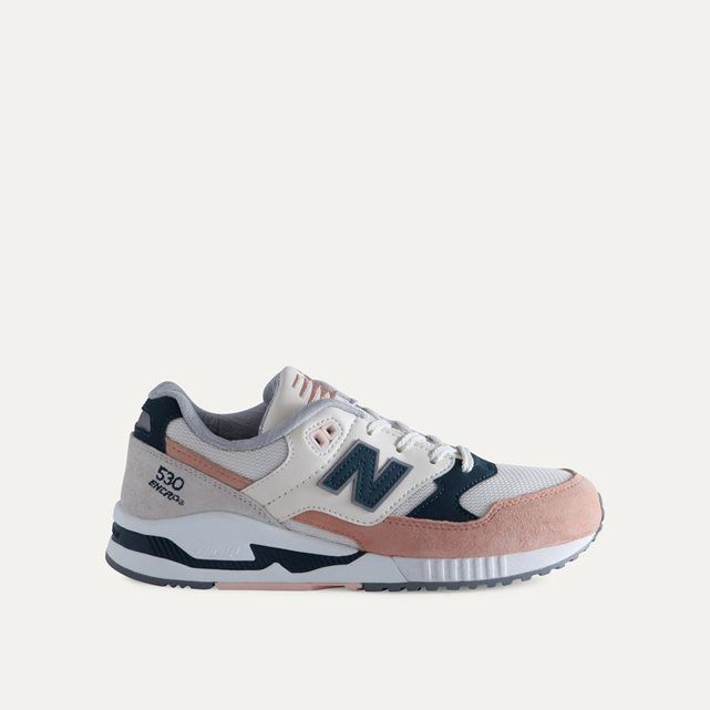 new balance 530 encap rose