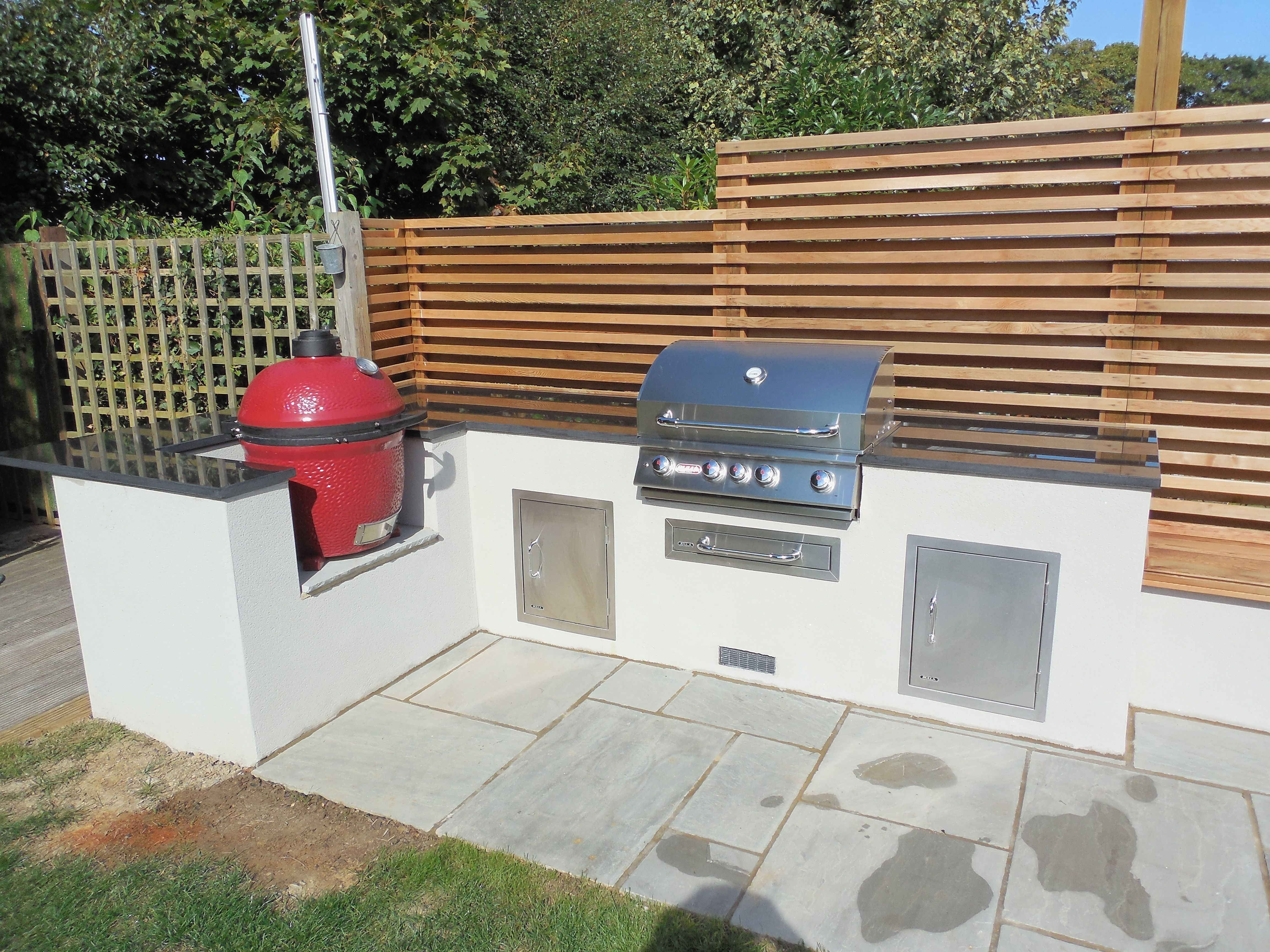 Design Outdoors Outdoor Kitchens And Bbq Areas Outdoor Barbecue