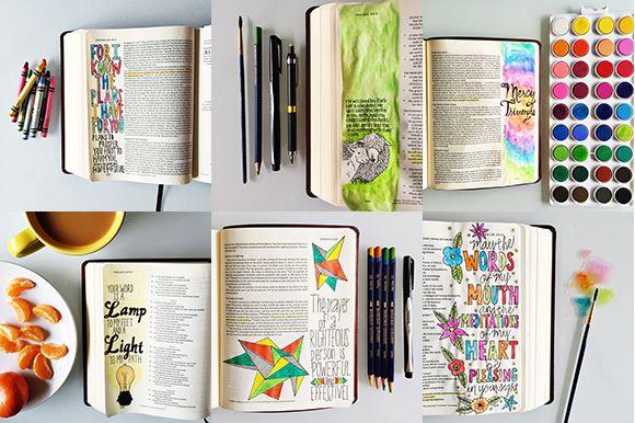 bible. искусство фотографии