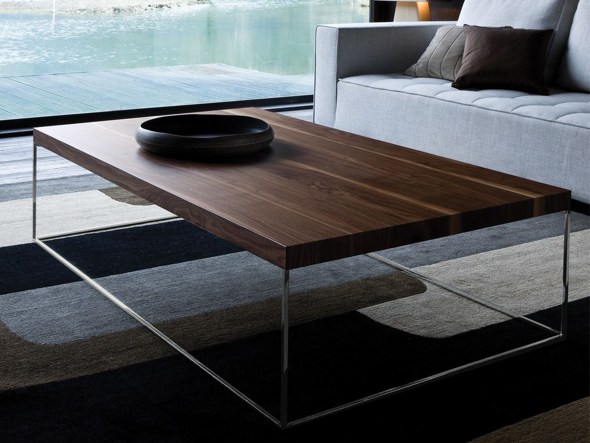 Zanotta 670 Oliver Coffee Table