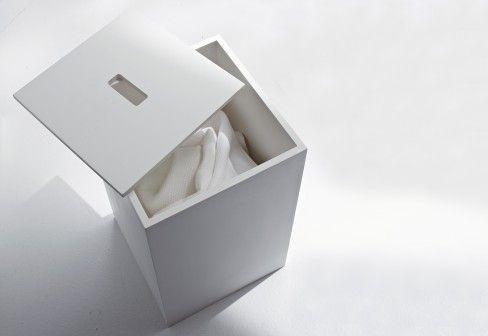 Argo Wäschekorb von Rexa Design - Wäschebehälter - Design bei STYLEPARK