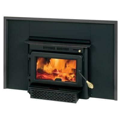 Wood Burning Fireplace Insert 13 Nci, Englander Wood Fireplace Inserts