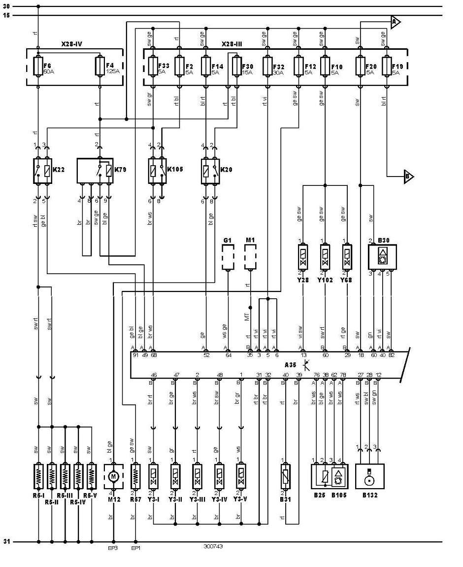 Engine Management System Bmp 940 1150