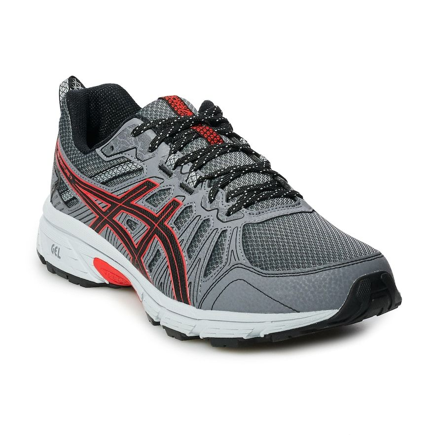 ASICS GEL-Venture 7 Men's Running Shoes