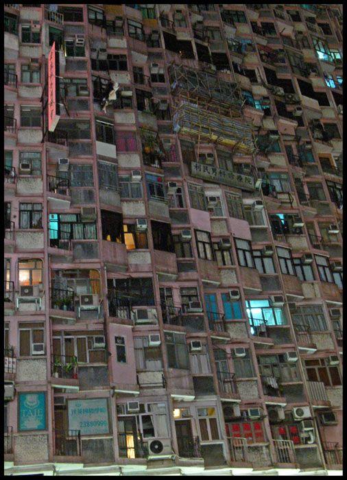 Apartments Nathan Road Hong Kong Kowloon