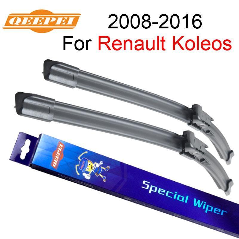 Qeepei For Renault Koleos 2008 2016 24 19 Wiper Blade