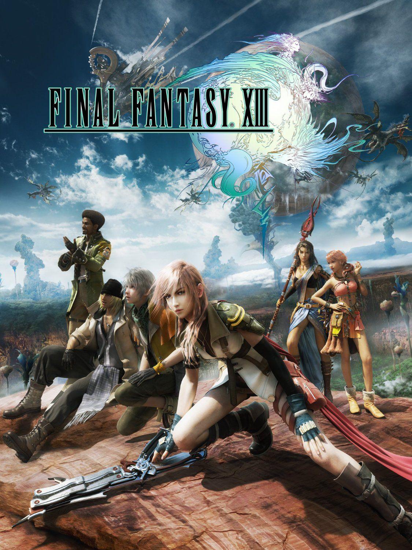 Ffxviii Lightning Final Fantasy Final Fantasy Final Fantasy Artwork