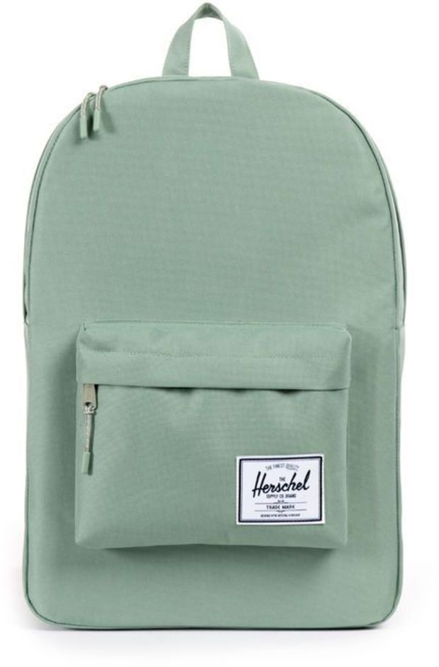 edecdd05408 Herschel Supply Classic Foliage 21L Backpack