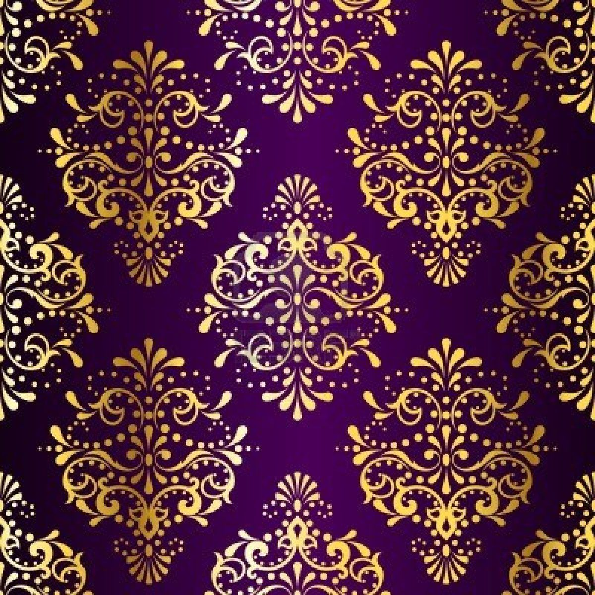 Indian wallpaper pattern gold images for Gold wallpaper designs