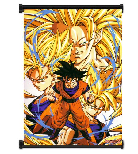 Download Dragon Ball Z Fabric Images