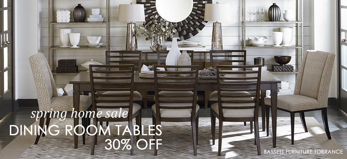 Bon Bassett Furniture Torrance, California Spring Home Sale Is On Now! April  2018 At 22850