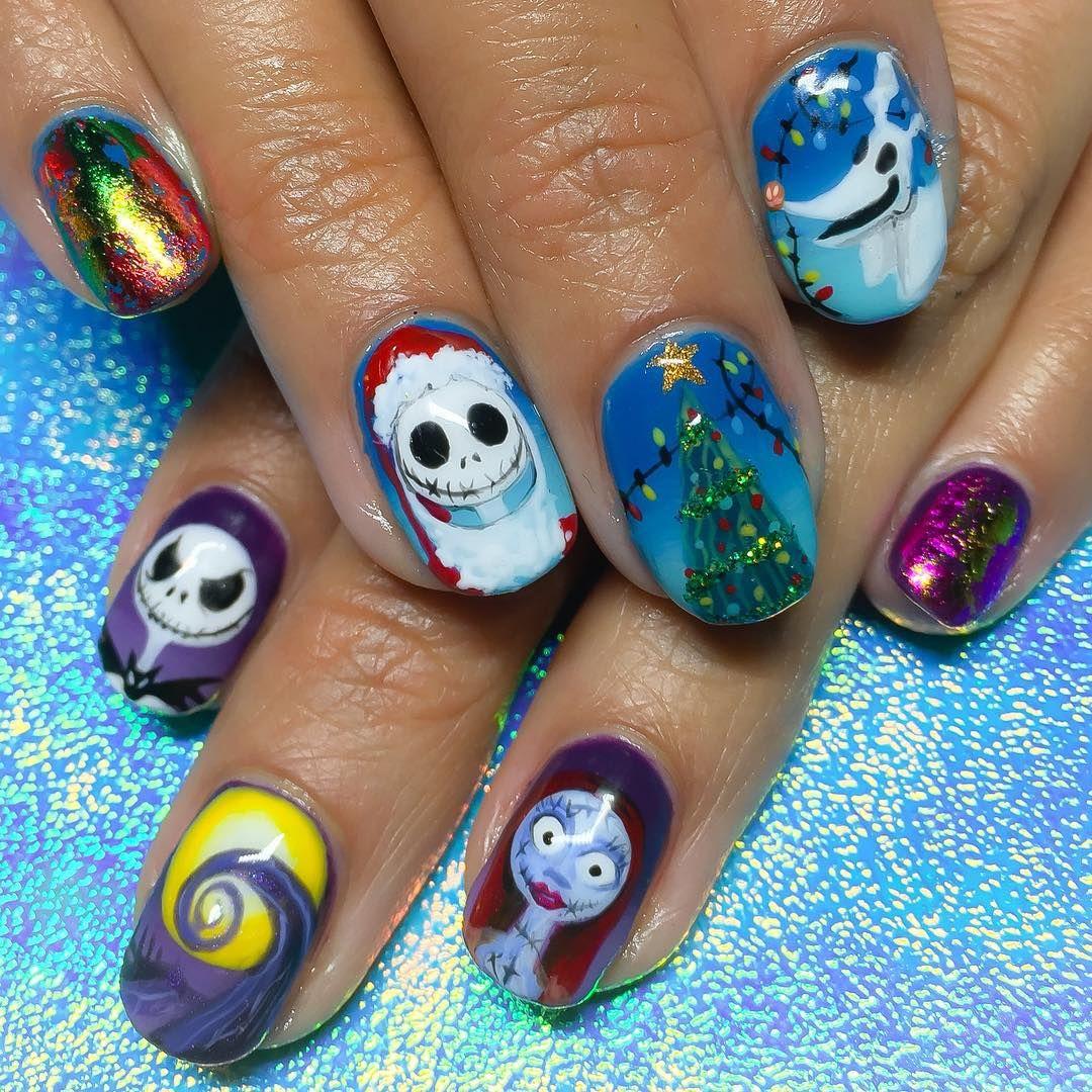26+ Fall Acrylic Nail Designs, Ideas | Design Trends | nail ideas ...