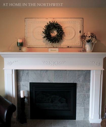 Like The Grey Slate Surrounding Black, As Well As Surround