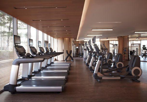 Shatin Hotel Gym Gym Room At Home Hotel Gym Gym Design Interior
