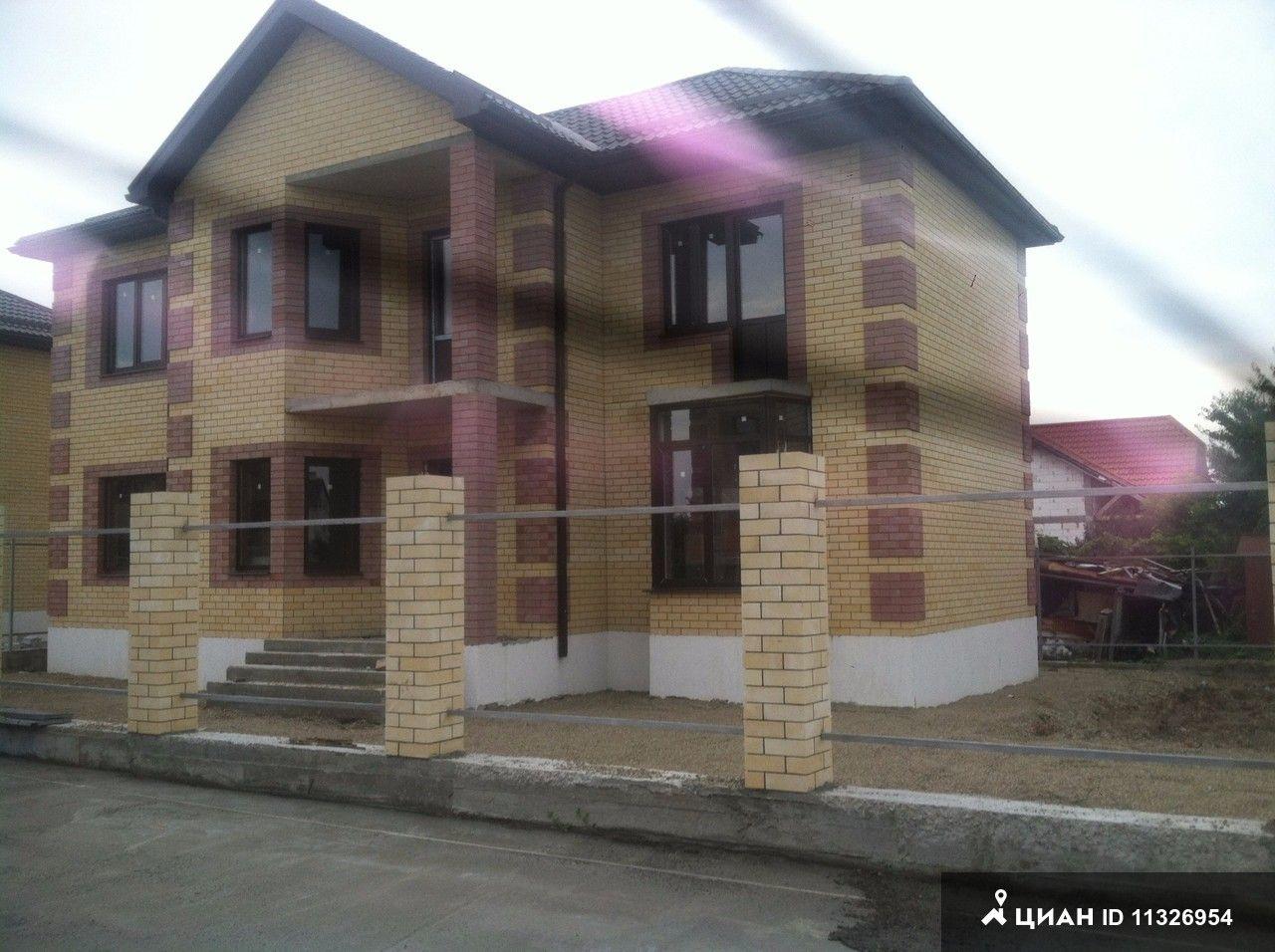 Продам дом поселок Знаменский, улица Приветная - база ЦИАН, объявление №31612297