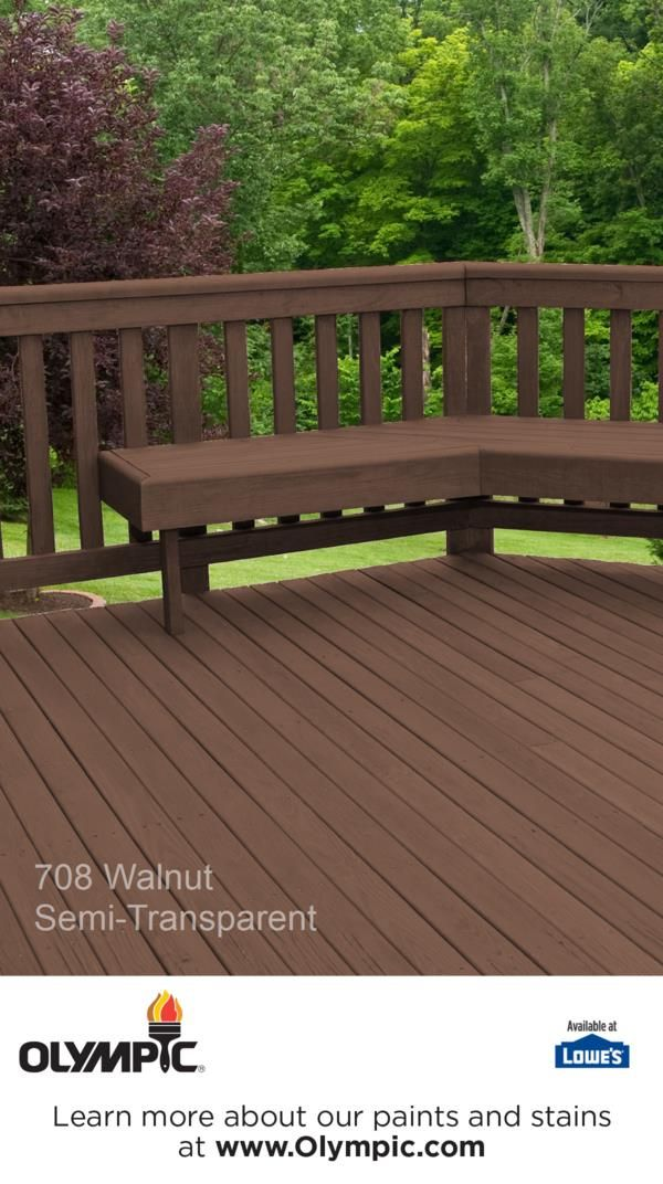 Stain Colors Semi Transparent Stain Deck Stain Colors Exterior