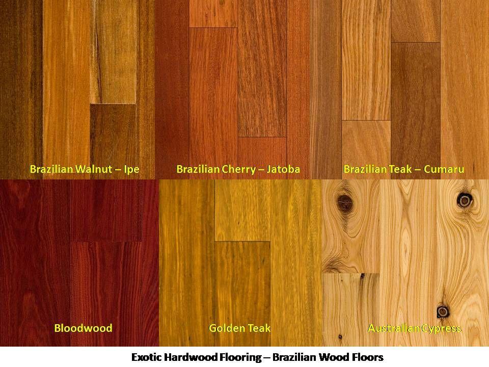 Pin On Exotic Hardwood Flooring Brazilian Wood Floors