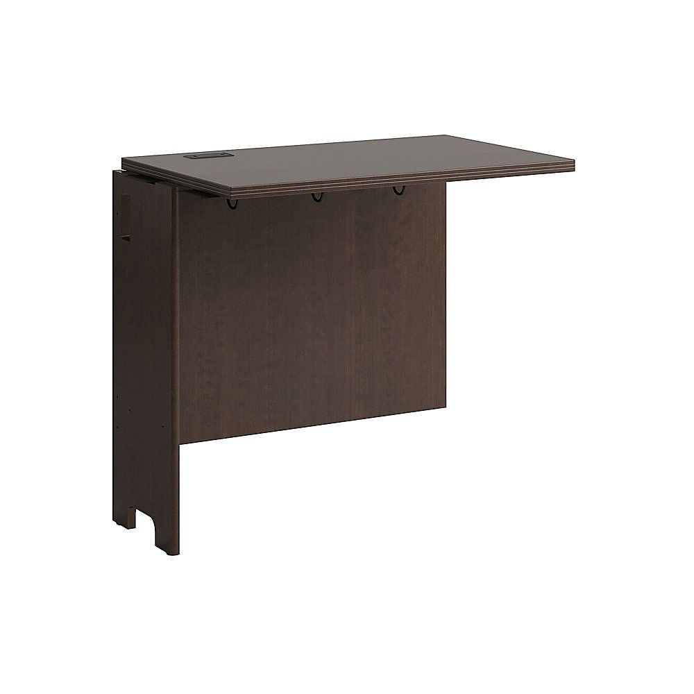 Bush Furniture Envoy Desk Return 32 W